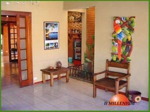 Hotel II Millenium, Alajuela, rotas turisticas
