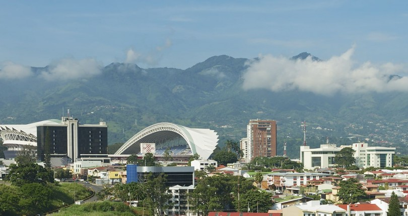 Retail Trade Expands in Costa Rica