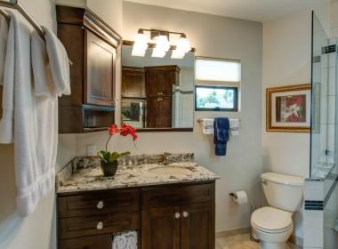 - Guest House bath-303