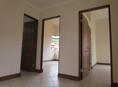 entrada a los cuartos